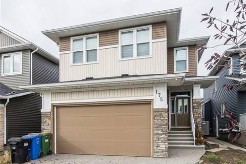 House for sale at 175 Red Sky Green Northeast Calgary Alberta - MLS: C4273660