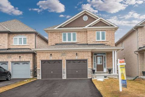 House for sale at 175 Rutherford Rd Bradford West Gwillimbury Ontario - MLS: N4732046