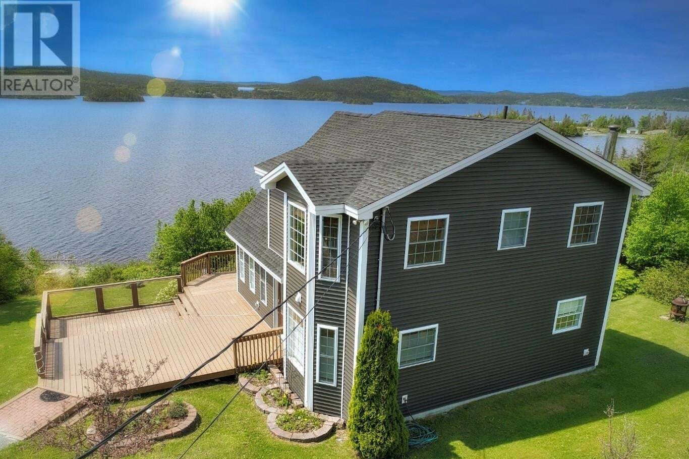 House for sale at 175 School Rd Tors Cove Newfoundland - MLS: 1214206