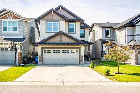 House for sale at 175 Skyview Shores Cres Northeast Calgary Alberta - MLS: C4284984