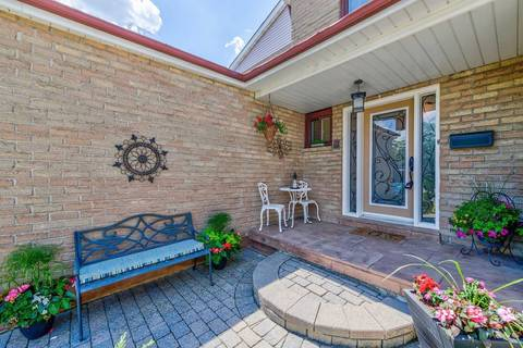 House for sale at 175 Stephen St Richmond Hill Ontario - MLS: N4513123