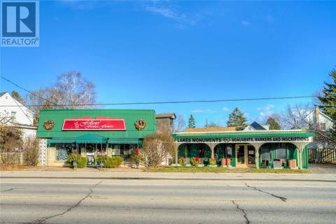 Commercial property for sale at 175 Sunset Dr St. Thomas Ontario - MLS: 183194