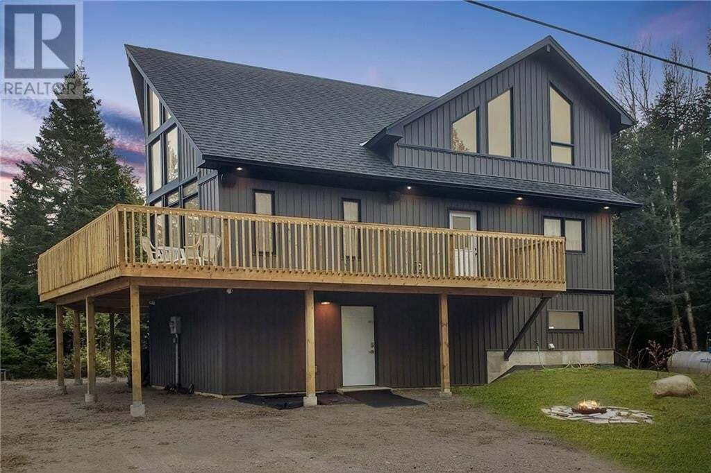 House for sale at 175 Sutter Rd Northern Bruce Peninsula Ontario - MLS: 264003