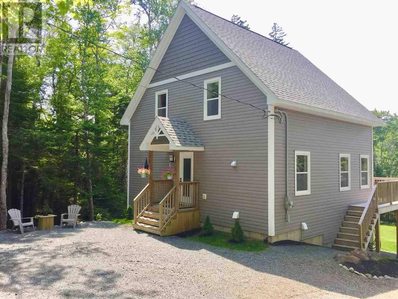 House for sale at 175 Tanglewood Dr Mount Uniacke Nova Scotia - MLS: 201912674