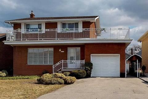 House for sale at 175 Tuxedo Ave Hamilton Ontario - MLS: X4391106