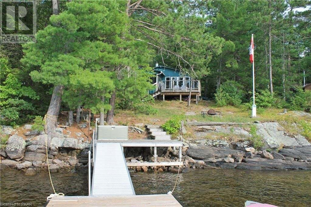 House for sale at 175 Wao Gold Lk Trent Lakes Ontario - MLS: 278180