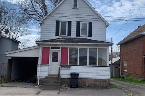 Townhouse for sale at 175 Wellington St E Sault Ste. Marie Ontario - MLS: SM125614