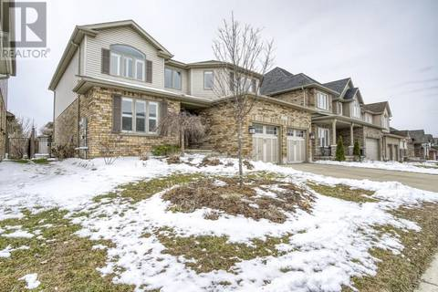 House for sale at 175 Westcliff Wy Cambridge Ontario - MLS: 30723708