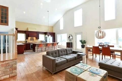 House for rent at 175 Willis Rd Vaughan Ontario - MLS: N4487127