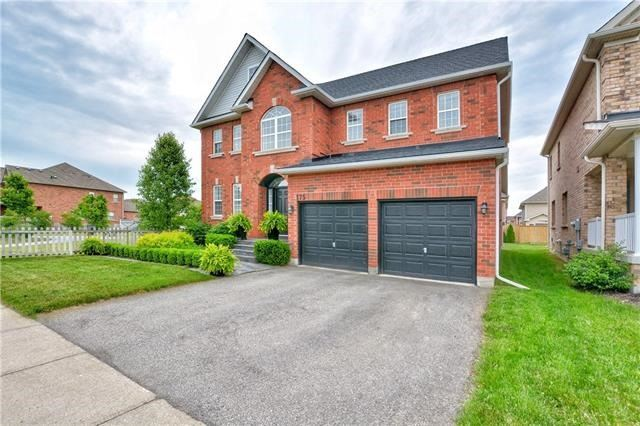 House for sale at 175 Wright Crescent Niagara On The Lake Ontario - MLS: X4268433