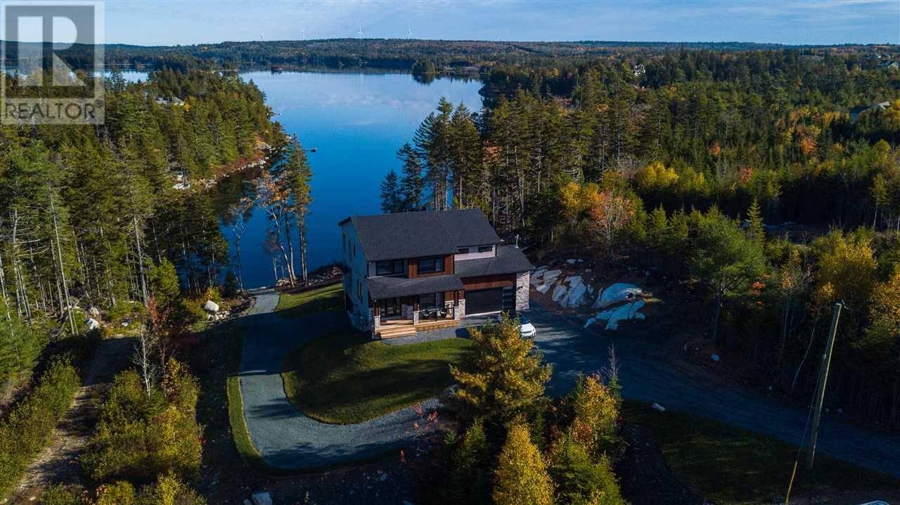 House for sale at 175 Wright Lake Run Upper Tantallon Nova Scotia - MLS: 201924863