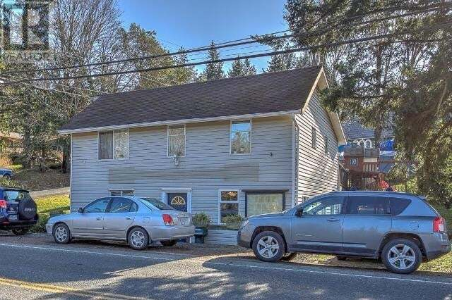 House for sale at 1750 Shawnigan Mill Bay Rd Shawnigan Lake British Columbia - MLS: 466009