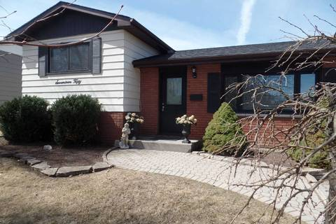 House for sale at 1750 Redwood Dr Peterborough Ontario - MLS: X4425309