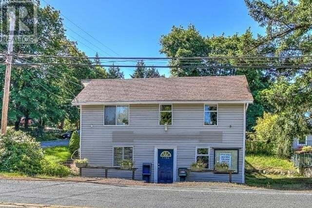 House for sale at 1750 Shawnigan Mill Bay  Shawnigan Lake British Columbia - MLS: 843256