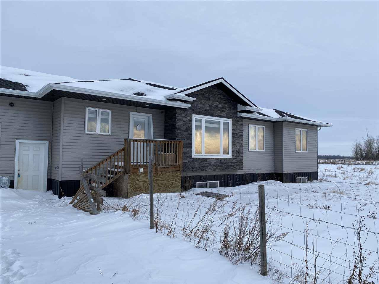 House for sale at  175050 Hy Rural Lamont County Alberta - MLS: E4184701