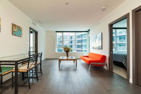Condo for sale at 38 Smithe St Unit 1751 Vancouver British Columbia - MLS: R2361639