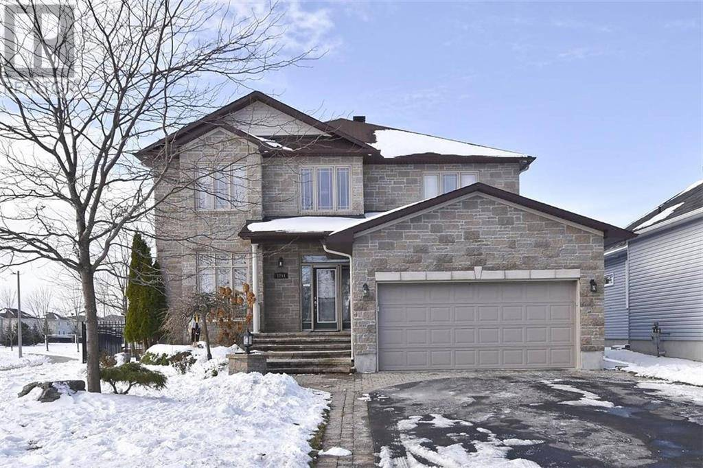 House for sale at 1751 Arrowgrass Wy Ottawa Ontario - MLS: 1165288