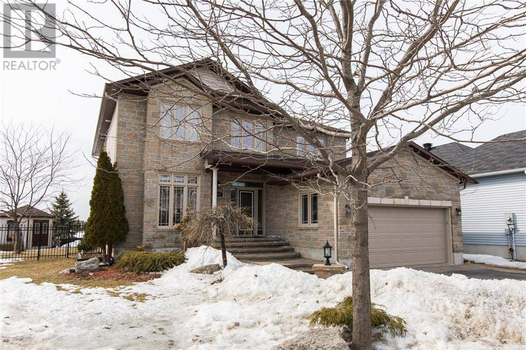House for sale at 1751 Arrowgrass Wy Ottawa Ontario - MLS: 1186889