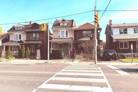 House for sale at 1751 Dufferin St Toronto Ontario - MLS: C4995893
