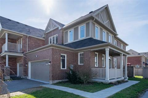 House for sale at 1751 Hayden Ln Pickering Ontario - MLS: E4442006