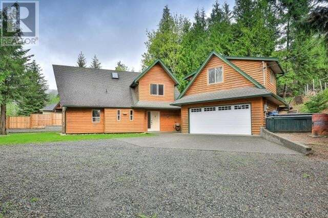 House for sale at 1751 Martini Wy Qualicum Beach British Columbia - MLS: 468422