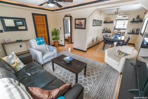 House for sale at 1751 Royal St Regina Saskatchewan - MLS: SK798804