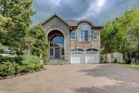 House for sale at 1751 Spartan Ct Pickering Ontario - MLS: E4544616