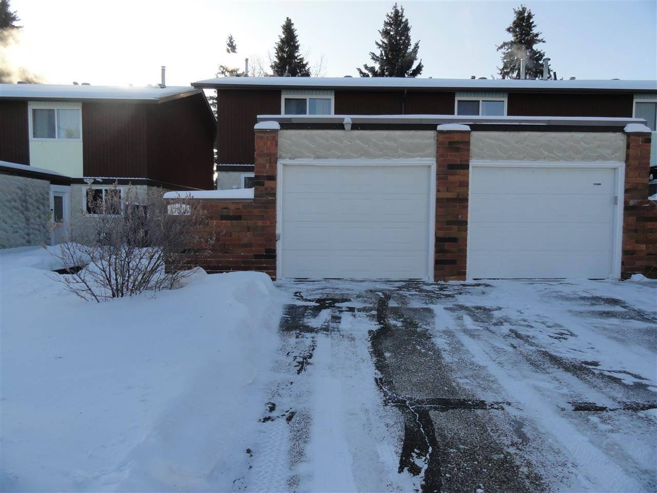 Townhouse for sale at 17515 77 Ave Nw Edmonton Alberta - MLS: E4184144