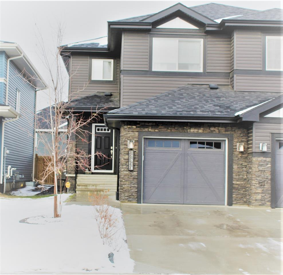 Removed: 17518 13 Avenue, Edmonton, AB - Removed on 2019-03-29 13:15:07