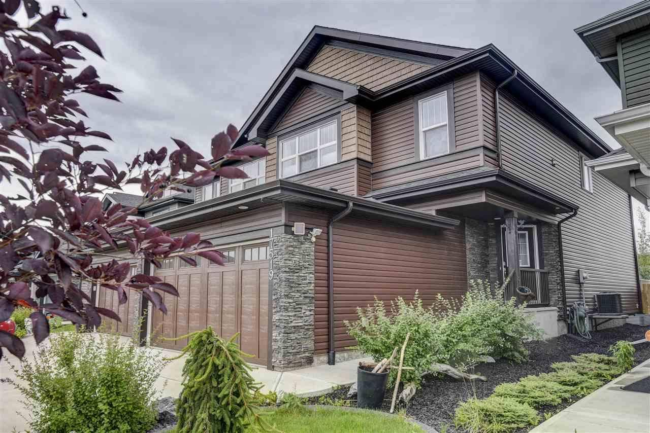 17519 13 Avenue Sw, Edmonton | Image 1
