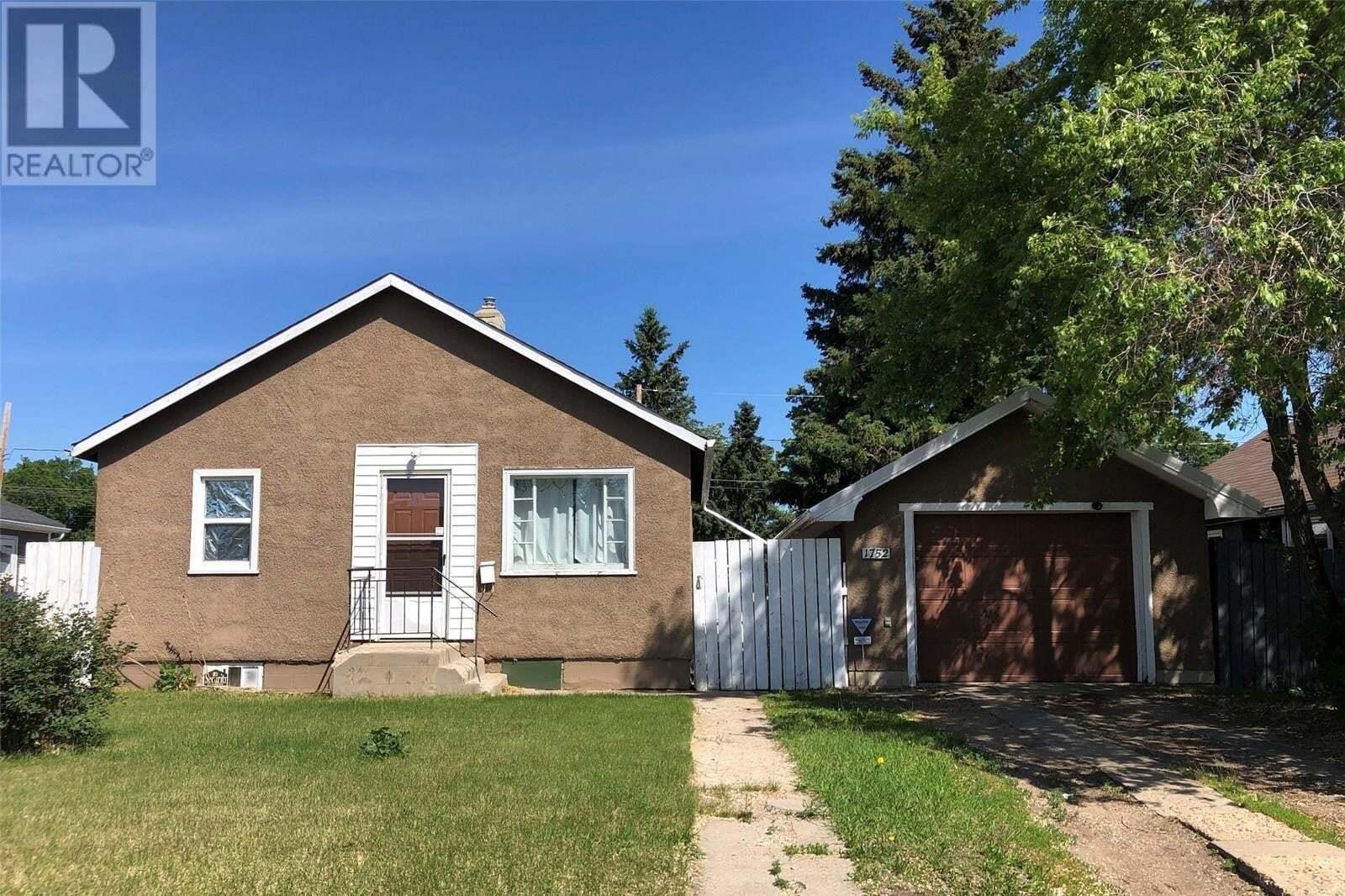 House for sale at 1752 103rd St North Battleford Saskatchewan - MLS: SK815002