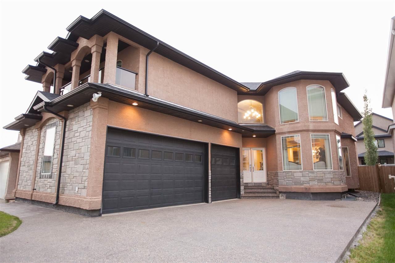 For Sale: 17523 110 Street, Edmonton, AB | 6 Bed, 5 Bath House for $699,900. See 28 photos!