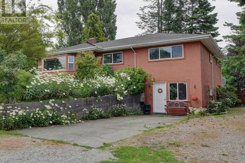 House for sale at 1753 Broadmead Ave Victoria British Columbia - MLS: 413637