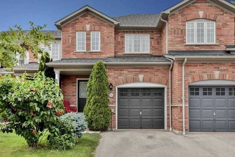 Townhouse for sale at 1753 Cobra Cres Burlington Ontario - MLS: W4492839
