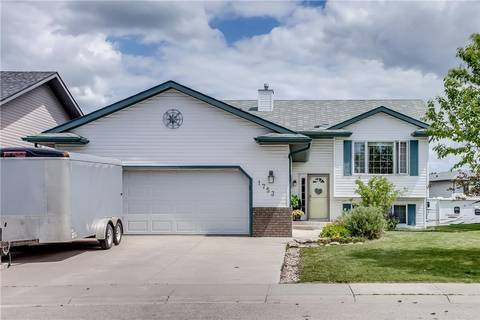 House for sale at 1753 Harrison St Crossfield Alberta - MLS: C4217751