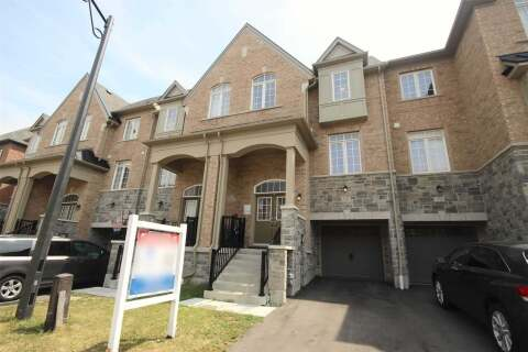 Townhouse for sale at 1753 Magenta Rd Pickering Ontario - MLS: E4859292