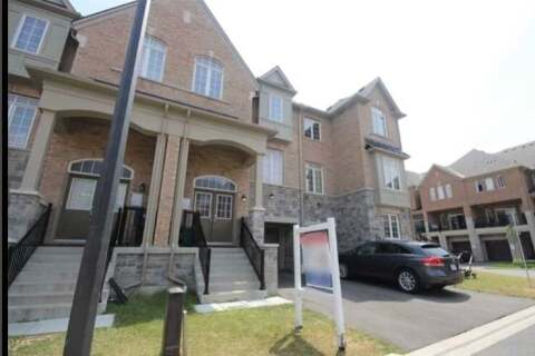 Townhouse for rent at 1753 Megenta Rd Pickering Ontario - MLS: E4958377