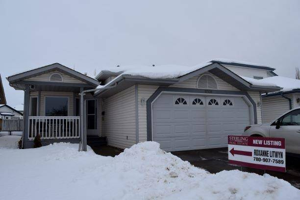 House for sale at 17531 91 St Nw Edmonton Alberta - MLS: E4185920