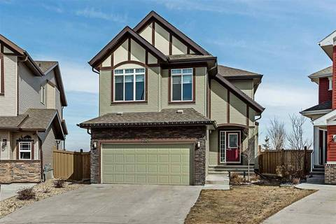 House for sale at 17539 56 St Nw Edmonton Alberta - MLS: E4150534