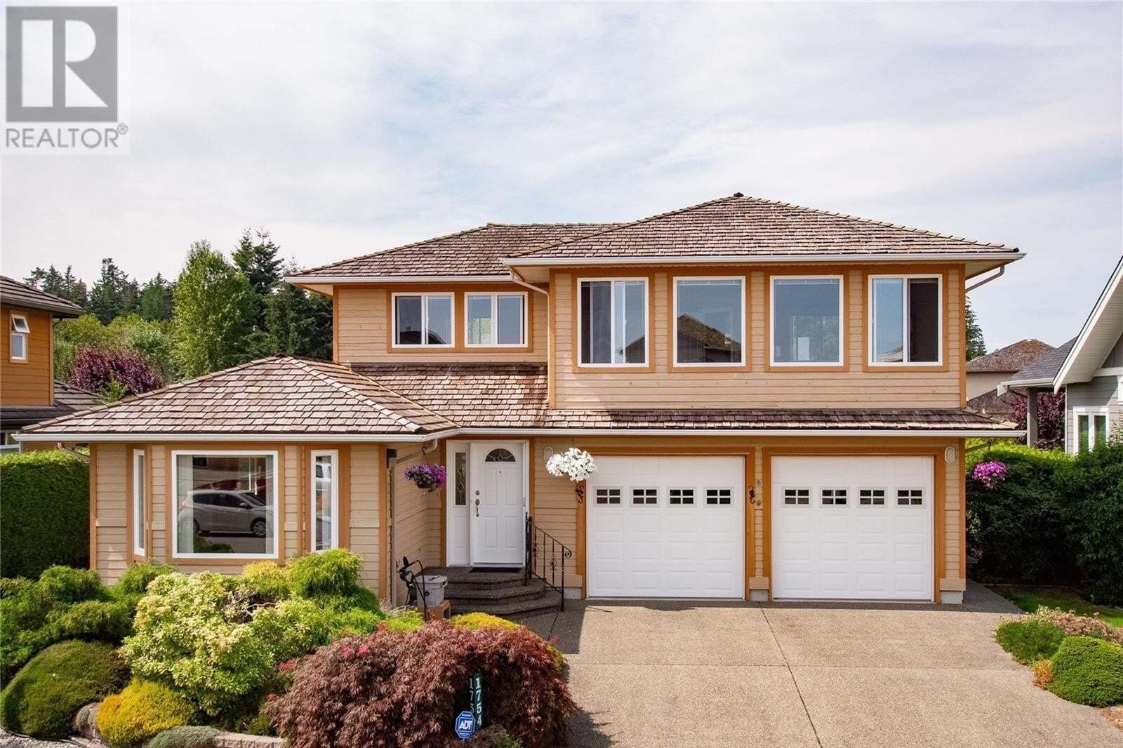 House for sale at 1754 Admiral Tryon  French Creek British Columbia - MLS: 851214