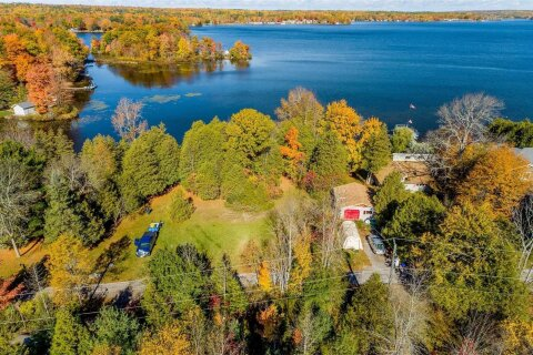 Home for sale at 1754 Gordon Fitzgerald Ln Smith-ennismore-lakefield Ontario - MLS: X4954678