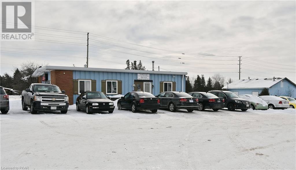 Residential property for sale at 1754 Mount Pleasant Rd Cavan-monaghan Ontario - MLS: 241284
