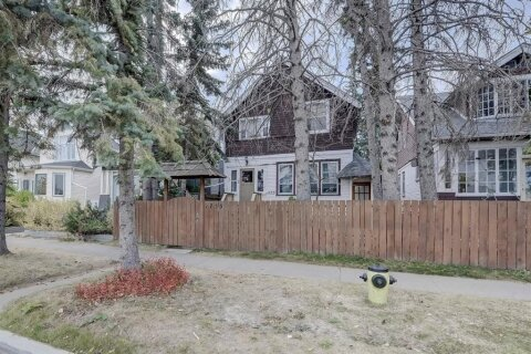 House for sale at 1755 2 Ave NW Calgary Alberta - MLS: A1041373