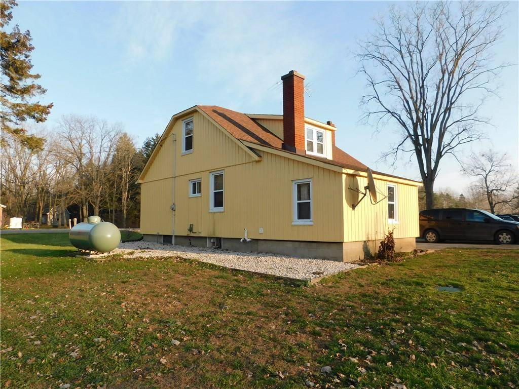 Home for sale at 1755 #59 Hy Norfolk County Ontario - MLS: H4068772