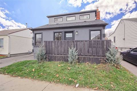 House for sale at 1755 Barton St Hamilton Ontario - MLS: X4647659