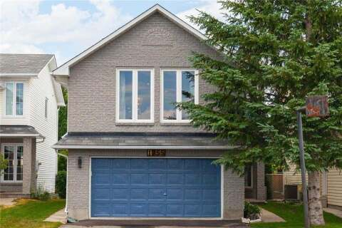 House for sale at 1755 Belval Cres Ottawa Ontario - MLS: 1198439
