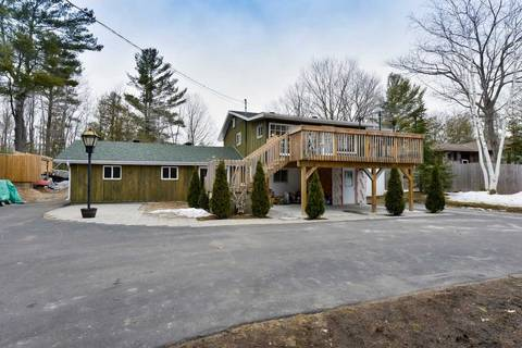 House for sale at 1755 Tiny Beaches Rd Tiny Ontario - MLS: S4727771