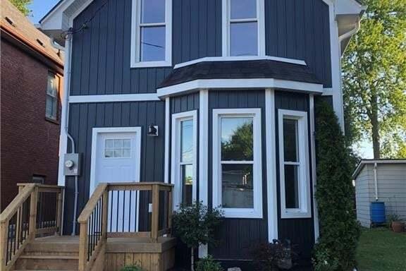 House for sale at 176 Wellington St E St. Thomas Ontario - MLS: 269715