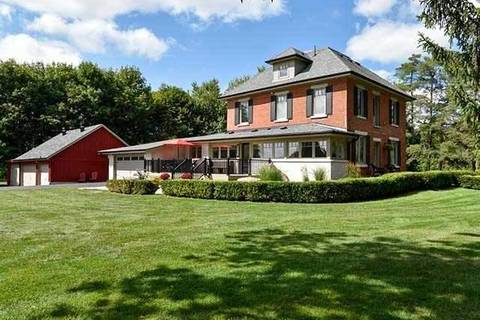 House for sale at 17552 Horseshoe Hill Rd Caledon Ontario - MLS: W4688299