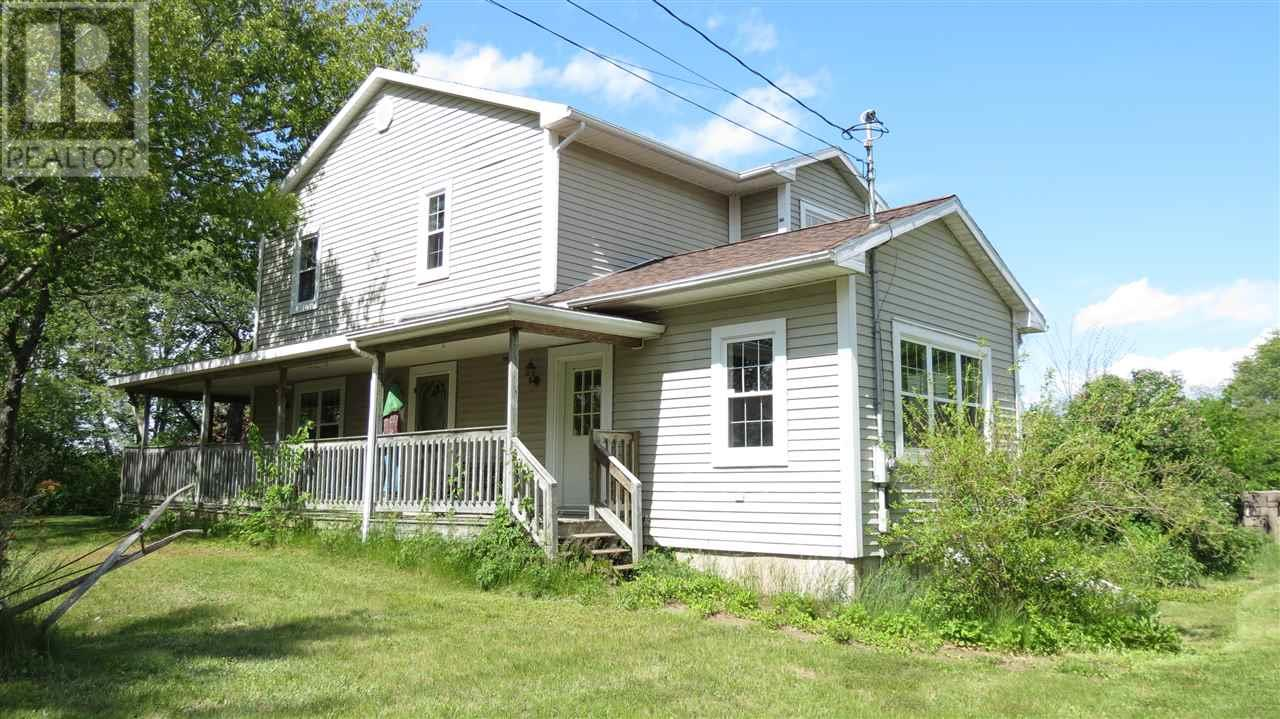 Removed: 1756 Black Rock Road, Waterville, NS - Removed on 2019-08-16 08:00:24